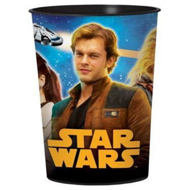 Solo: A Star Wars Story - 16oz. Favor Cup