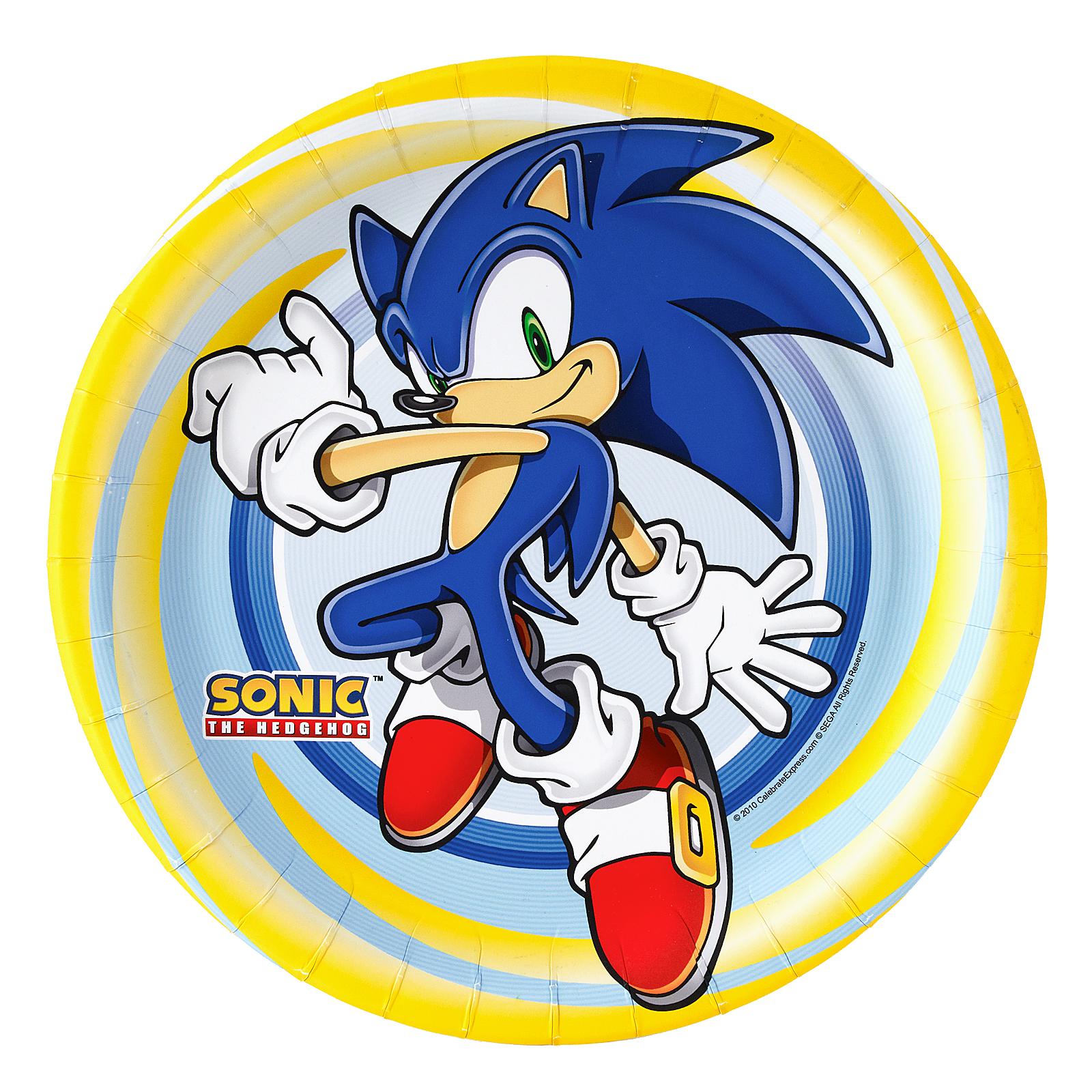Sonic the Hedgehog Turns 21 - Hey Poor Player Hey Poor Player