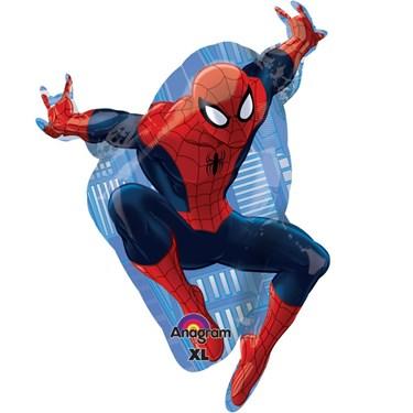 Spiderman Ultimate 29 Balloon (1)