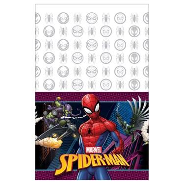 Spiderman Webbed Wonder Tablecover