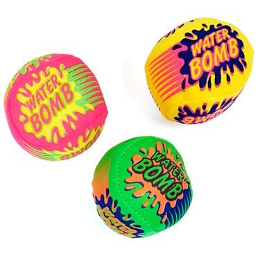 Splash Balls (12)