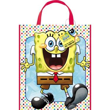 "Spongebob Tote Bag 13X11""(1)"