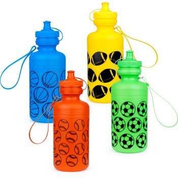 Sports Water Bottles (12)