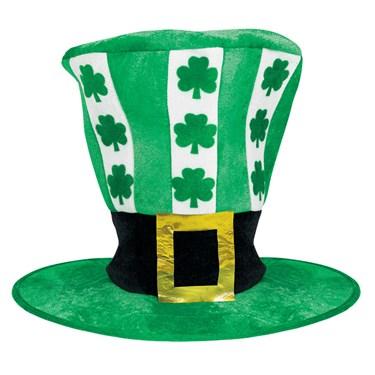 St. Patrick's Day Oversize Adult Hat
