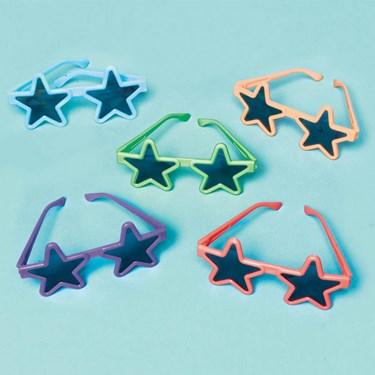 Star Glasses (8)