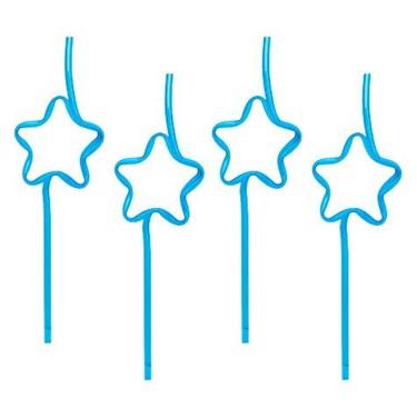 Star Straw