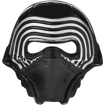 Star Wars 7 The Force Awakens Plastic Mask