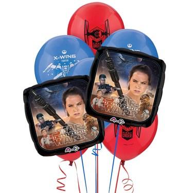 Star Wars 8 pc Balloon Kit