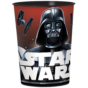 Star Wars Classic 16oz Plastic Favor Cup