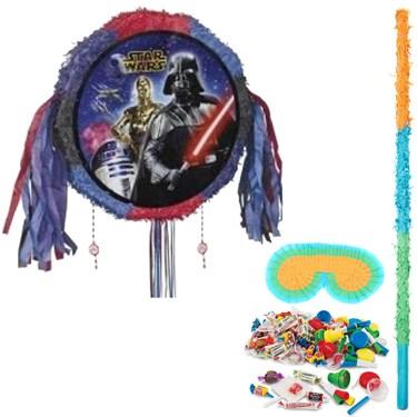Star Wars Classic Pinata Kit