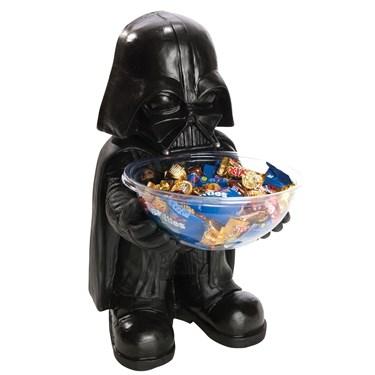 Star Wars Darth Vader Candy Bowl and Holder