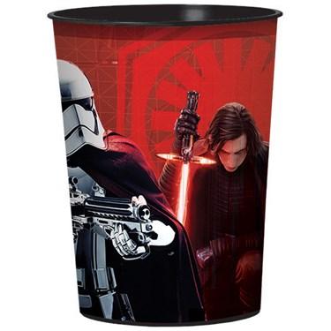 Star Wars Episode VIII: The Last Jedi 16 oz Plastic