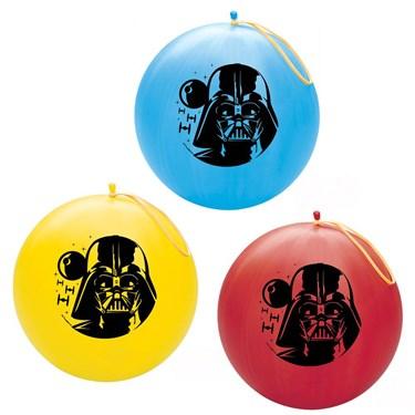 Star Wars Punch Balloon (1)