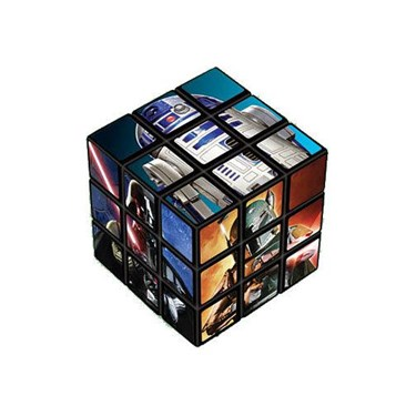 Star Wars Puzzle Cube (1)