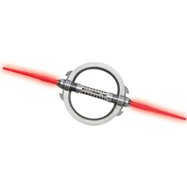 Star Wars Rebels Inquisitor Double Lightsaber