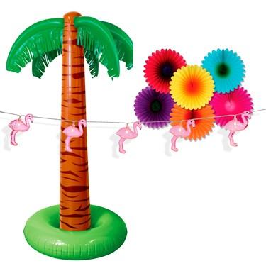 Summer Fun Inflatable Light Kit