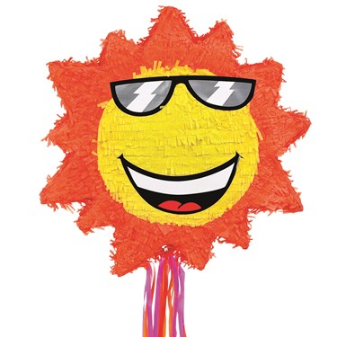 Sunshine Pinata