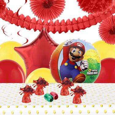 Super Mario Brothers Deco Kit
