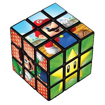 Super Mario Puzzle Cube(1)