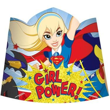 Superhero Girl(8)