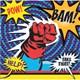 Default Image - Superhero Lunch Napkins (16)