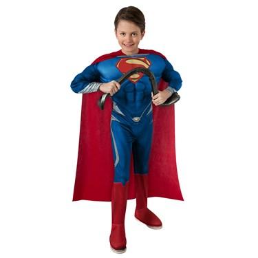Superman Man of Steel Bendable Steel Bar