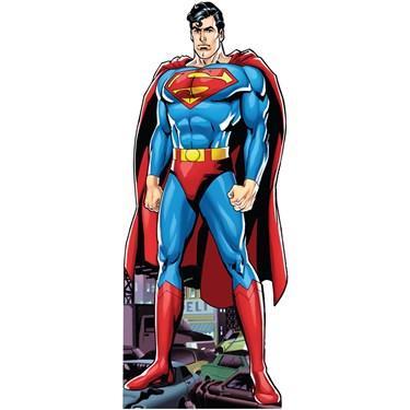 Superman: Man of Steel Standup