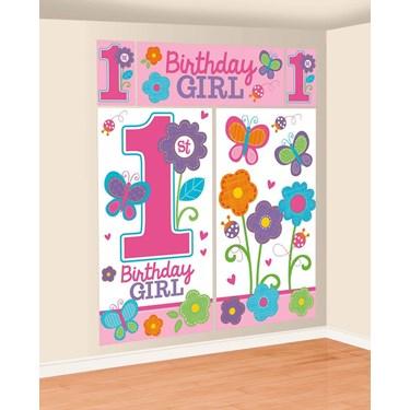 Sweet Birthday Girl Scene Setter(5)