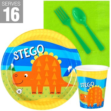 T-Rex Snack Pack For 16