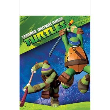 Teenage Mutant Ninja Turtle Tablecover