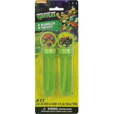 Teenage Mutant Ninja Turtles Bubbles(2)