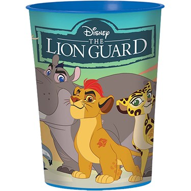 The Lion Guard 16oz Favor Cup (1)