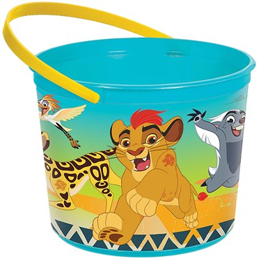 The Lion Guard Favor Container (1)