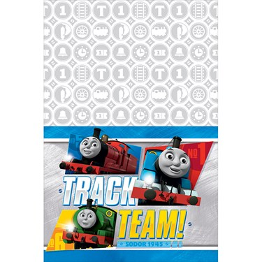 Thomas Table Cover