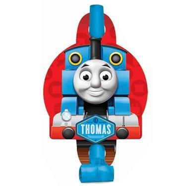 Thomas the Train Blowouts