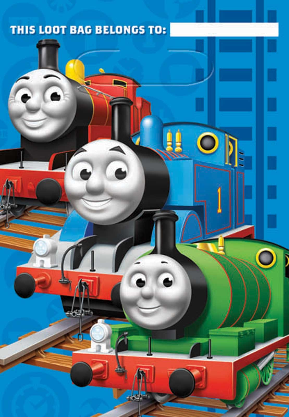 Thomas And Friends Invitation Card with good invitations layout