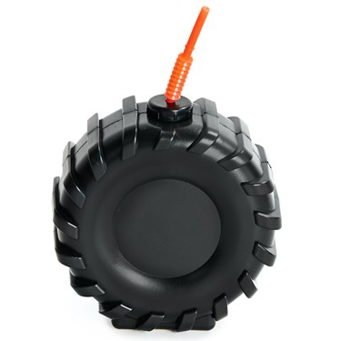 Tire Molded Cup