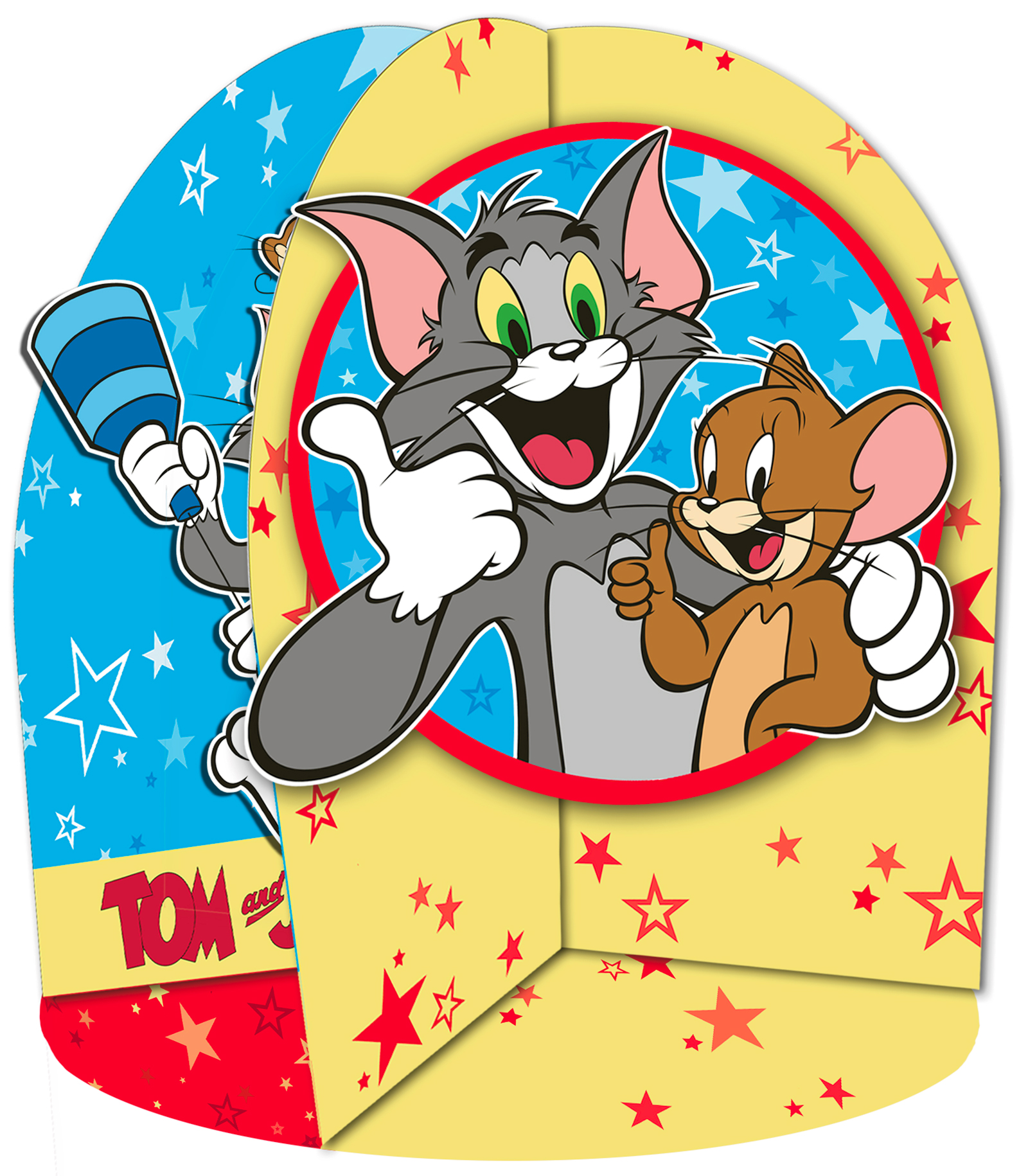 Tom and Jerry Centerpiece BirthdayExpresscom
