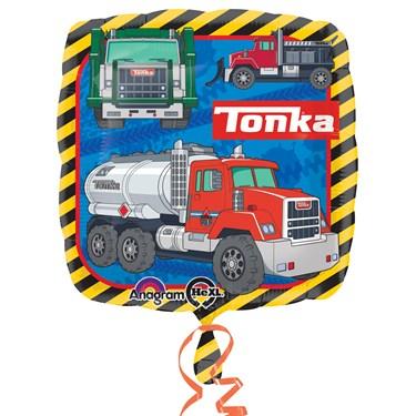 Tonka Foil Balloon
