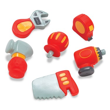 Tool Squirter Set