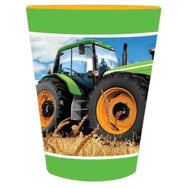 Tractor Time  16 oz Tumbler(1)