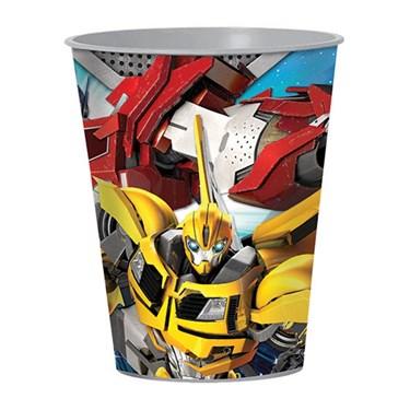 Transformers 16oz Favor Cup (1)