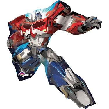 "Transformers 35"" Balloon"