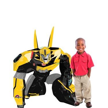 "Transformers Bumble Bee 47"" Airwalker Ba"