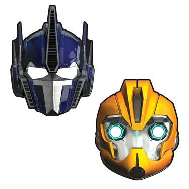 Transformers Masks (8)