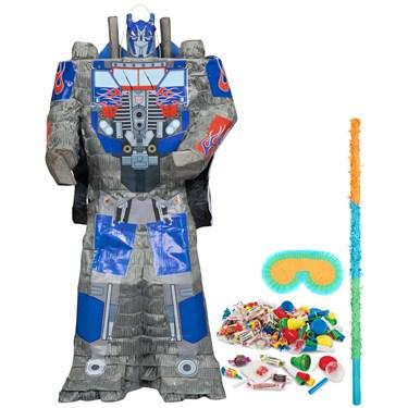 Transformers Pinata Kit