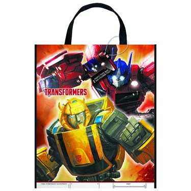 Transformers Tote Bag 13X11(1)