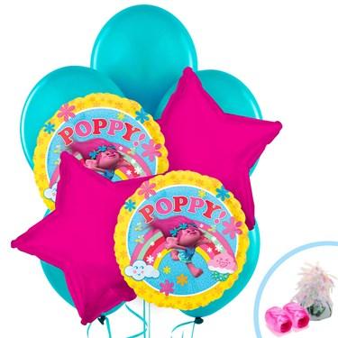 Trolls Balloon Bouquet