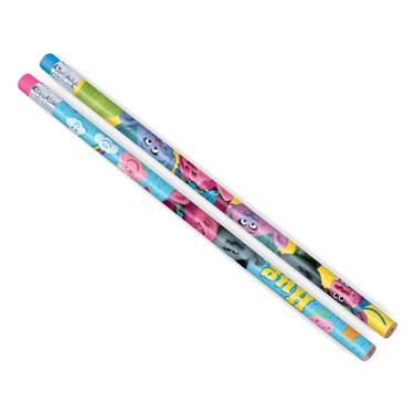 Trolls Pencils(12)