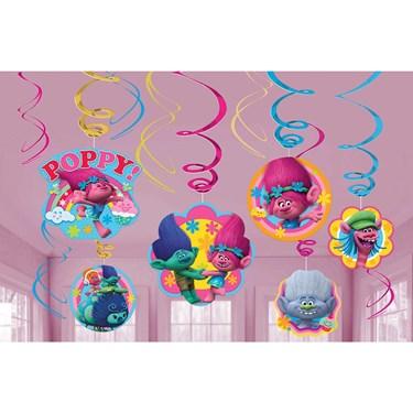 Trols Swirl Pack(12)